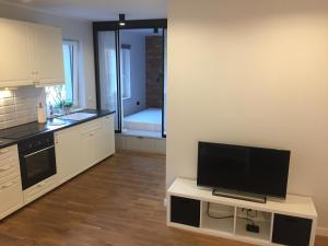 Apartament Gdańsk No.1