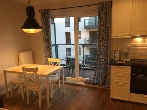 Apartament Gdańsk No1