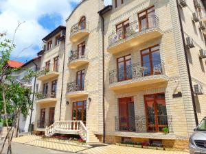 Гостевой дом Август, Кабардинка