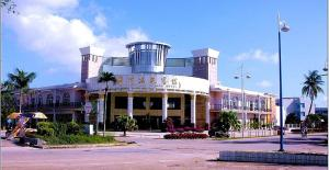 __{offers.Best_flights}__ Wanning Flourishing Hot Spring Hotel