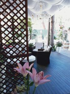 Hotel Helvetia, Hotels  Milano Marittima - big - 40