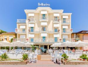 Hotel Bellariva - AbcAlberghi.com