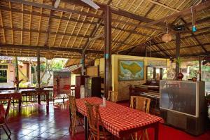 Bali Lovina Beach Cottages, Hotel  Lovina - big - 36