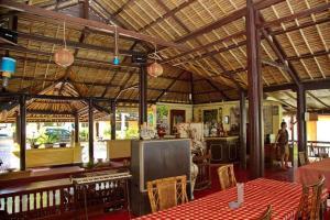 Bali Lovina Beach Cottages, Hotel  Lovina - big - 51