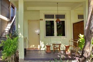 Bali Lovina Beach Cottages, Hotel  Lovina - big - 62