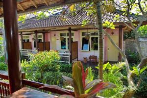 Bali Lovina Beach Cottages, Hotel  Lovina - big - 46