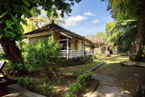 Bali Lovina Beach Cottages, Hotel  Lovina - big - 32