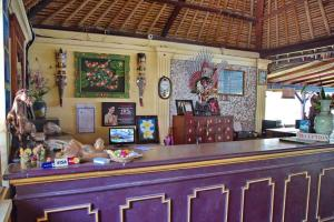 Bali Lovina Beach Cottages, Hotel  Lovina - big - 49