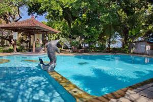 Bali Lovina Beach Cottages, Hotel  Lovina - big - 31