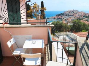 obrázek - Casa Altamira - fantastica vista sul mare