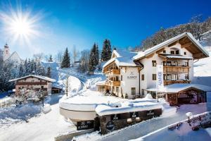 obrázek - ALMHOF Alpin Apartments & Spa