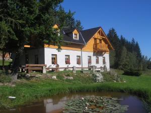 Pension Jagertal - Český Krumlov