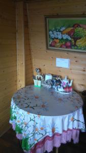 Guest House V gostyah u Skazki - Krasnaya Gorbatka