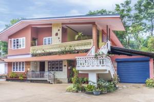 Auberges de jeunesse - 3-BR homestay in Kunjila, Kodagu, by GuestHouser 21318
