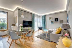 Grey Stone - Apartamenty przy plaży