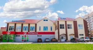 Гостиница Диана, Ковров