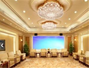 Foshan Gold Sun Hotel, Hotel  Sanshui - big - 15