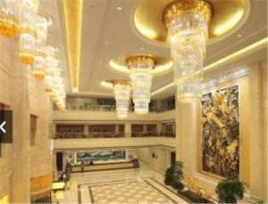 Foshan Gold Sun Hotel, Hotel  Sanshui - big - 14