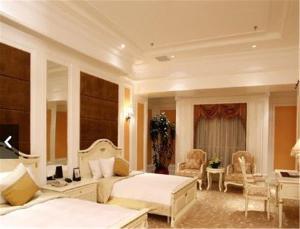 Foshan Gold Sun Hotel, Hotel  Sanshui - big - 12