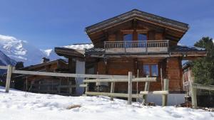 LES 3 CIMES BLANCHES - Hotel - Chamonix