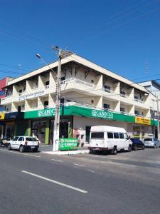 Hotel Pousada Parnamar