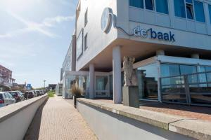 de Baak Seaside