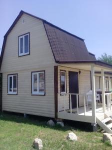 obrázek - Na Pochtovoy Guest House