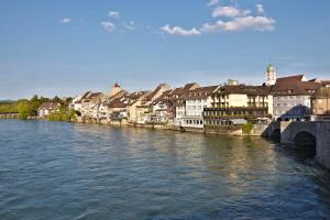 Hotel Schiff am Rhein - Herten