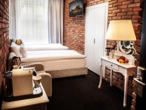Aparthotel Betmanowska Main Square Residence Adults Only