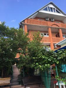 Отель Татьянин день