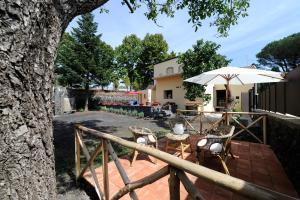 A Casa Do Monucu, Dovolenkové domy  Fornazzo - big - 8