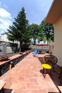A Casa Do Monucu, Dovolenkové domy  Fornazzo - big - 18