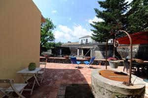 A Casa Do Monucu, Dovolenkové domy  Fornazzo - big - 4