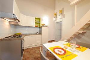 A Casa Do Monucu, Dovolenkové domy  Fornazzo - big - 3