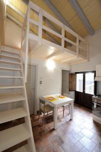 A Casa Do Monucu, Dovolenkové domy  Fornazzo - big - 15