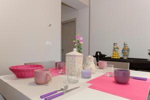 A Casa Do Monucu, Dovolenkové domy  Fornazzo - big - 14