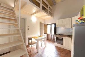 A Casa Do Monucu, Dovolenkové domy  Fornazzo - big - 13