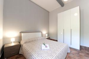 A Casa Do Monucu, Dovolenkové domy  Fornazzo - big - 10
