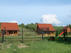 Domki Blizniaki