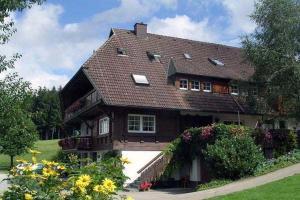 Ferienwohnung-Waldwinkel - Erzenbach