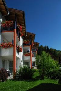 Sun-Matrei Klassik Apartments