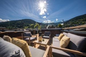 Hotel Heitzmann - Zell am See