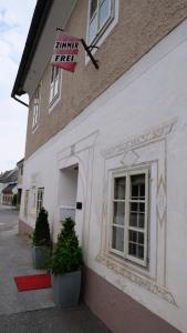 Privatzimmer Alte Gendarmerie