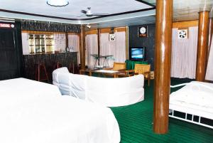 Than Lwin Hotel, Отели  Mawlamyine - big - 1