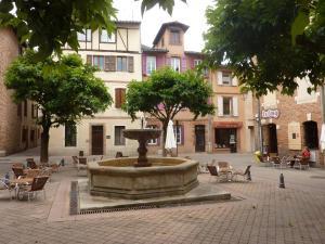 obrázek - Albi Centre Historique