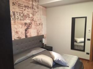 Accommodation in Dubino