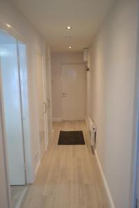 Central Apartments by Premier City, Apartmanok  Dublin - big - 19