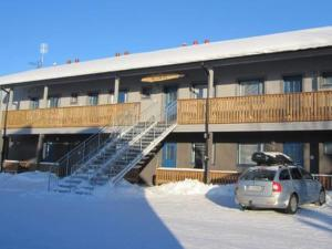 Holiday Home Hil-lak-ka 7 - Hotel - Äkäslompolo