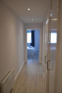 Central Apartments by Premier City, Apartmanok  Dublin - big - 25