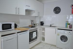 Central Apartments by Premier City, Apartmanok  Dublin - big - 33